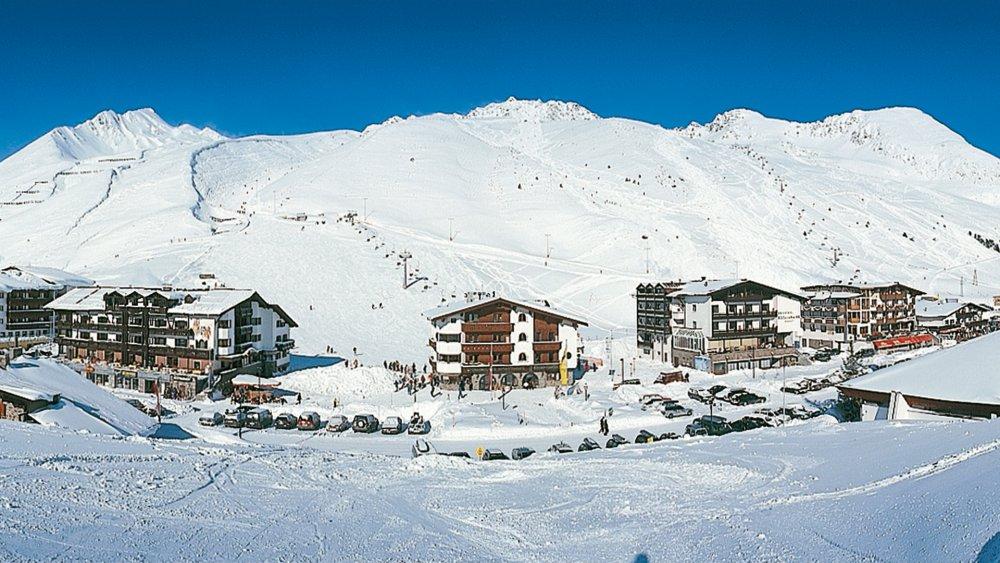 Unterkunfte Winter Urlaub In Kuhtai Tirol