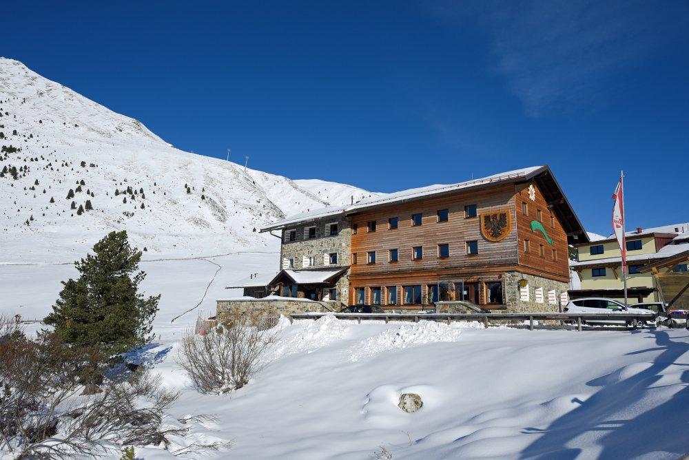 Food Drink Urlaub In Kuhtai Tirol