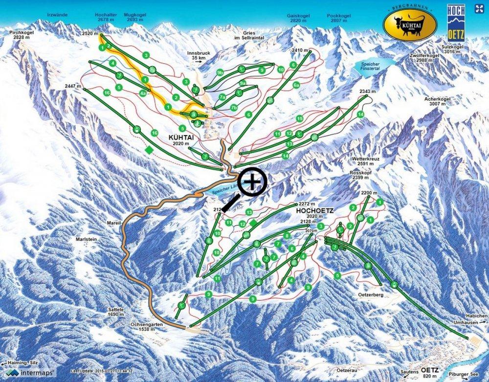 Zell am See  skigebied en zomervakantie regio
