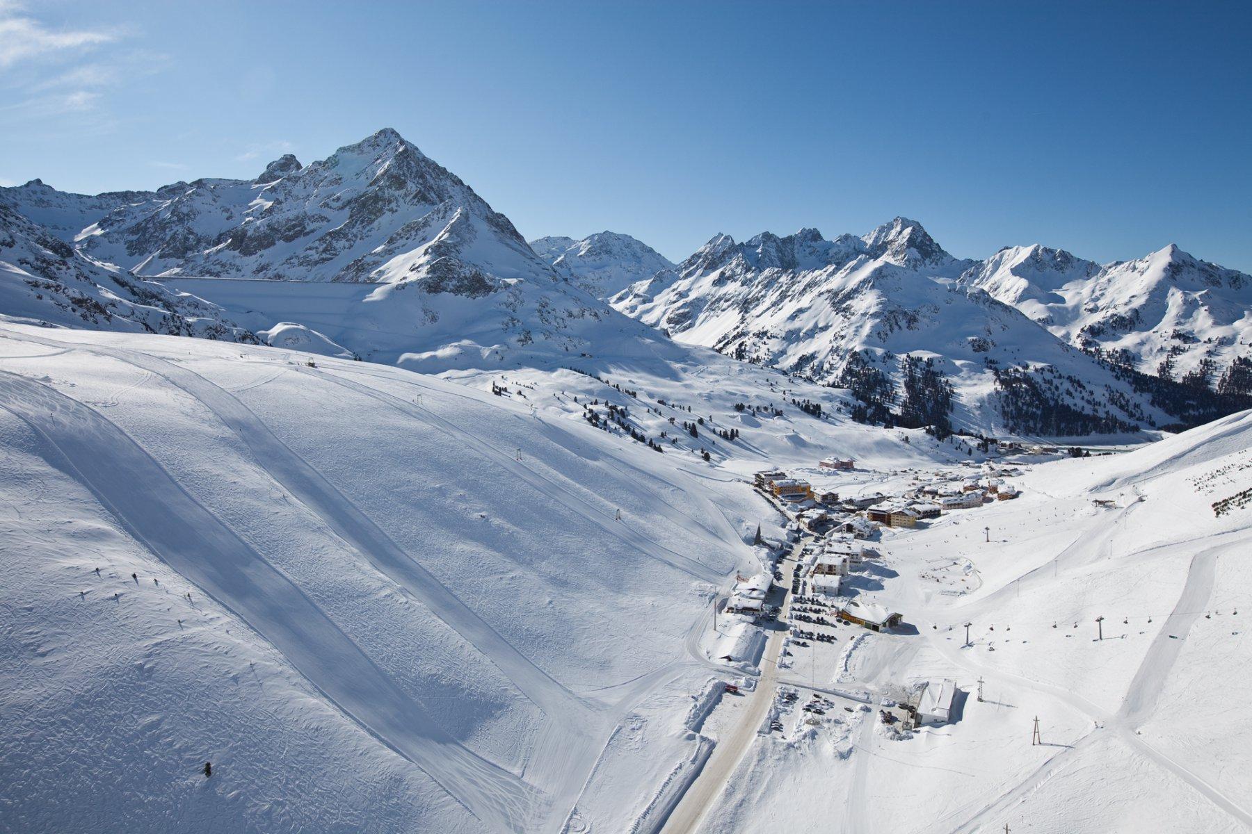 Urlaub In K 252 Htai Tirol Home