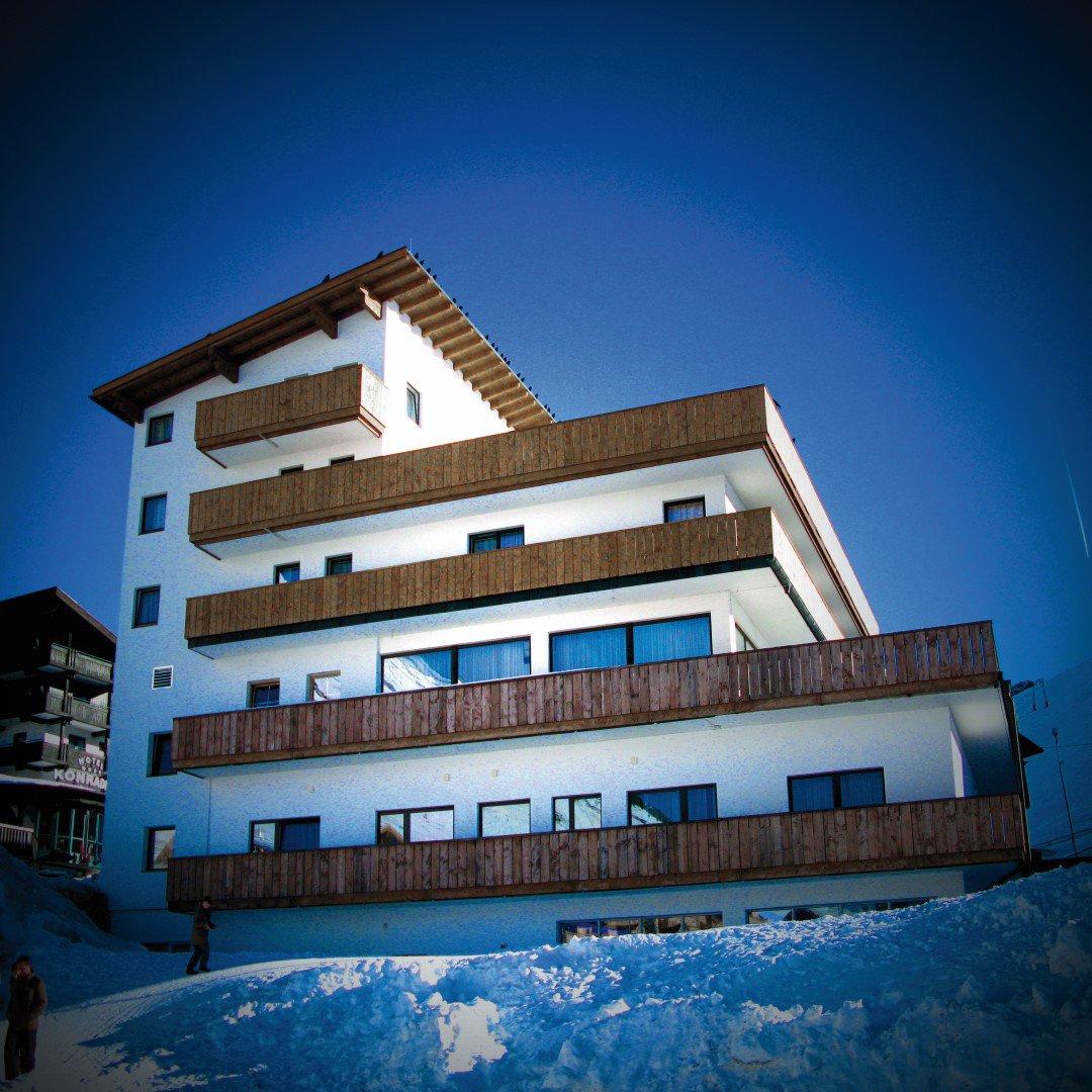 Hotel Tyrol Urlaub In K 252 Htai Tirol