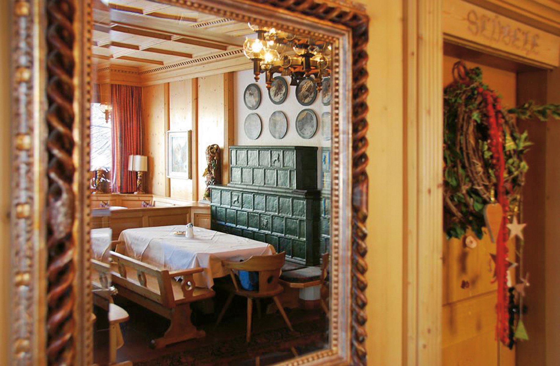 Alpenhotel Seiler Urlaub In K 252 Htai Tirol